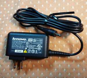 Original OEM Lenovo 18W 12V 1.5A AC Power Adapter for Lenovo Miix 2 10 Tablet PC