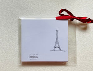 La Tour Eiffel Gift Cards