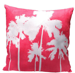 Palm Springs Pink, Cushion