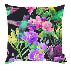 Tiger Lily, Cushion