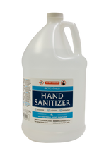 Load image into Gallery viewer, health-canada-approved-gel-hand-sanitizer-4-lt-jugs-in-a-case-of-4