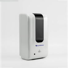 Load image into Gallery viewer, Touchless Hand Santizer Dispenser With Stand - Foam