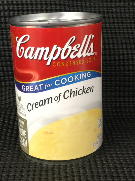 Campbells Chicken with Rice- 10.5oz