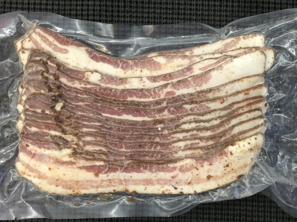 Apple Cinnamon Bacon- Regular Cut - 1 pound
