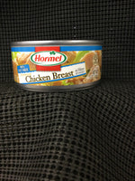 Hormel Premium Chicken Breast in water