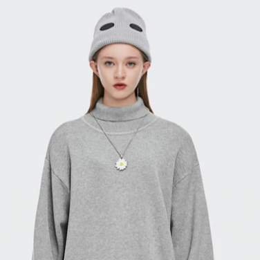 Turtleneck Garment W20