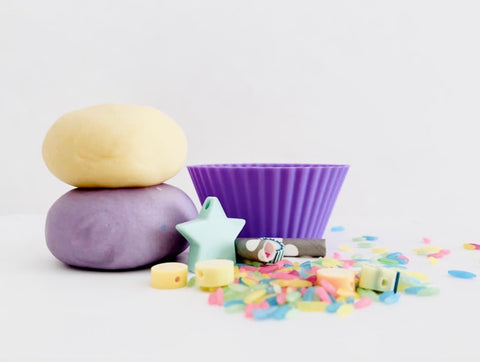 Party Favor - Cupcake Confetti