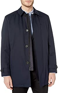 ROCKDALE COAT NAVY