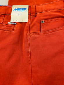 DIEGO B-ORANGE CHINO