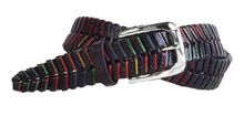 Livingston Saddle Belt Multi