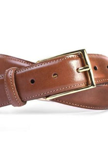 TAN SMITH BELT