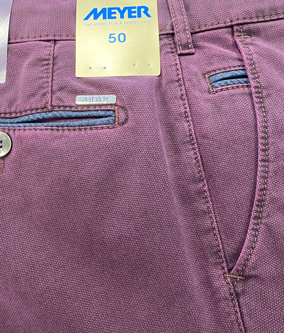 BONN GRAPE  CHINO
