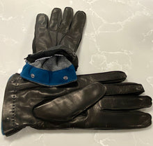 CABERTTA LEATHER DRESS GLOVE