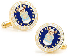 U.S. AIR FORCE CUFFLINKS