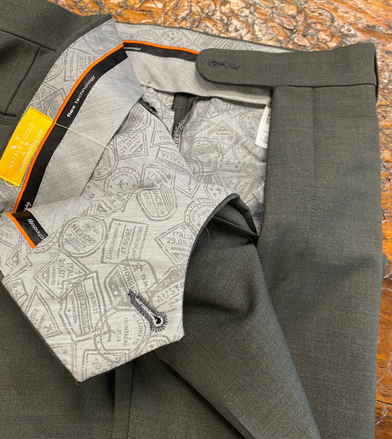 HUNTER DRESS PANT