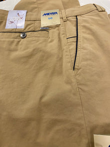 NEW YORK  KHAKI CHINO