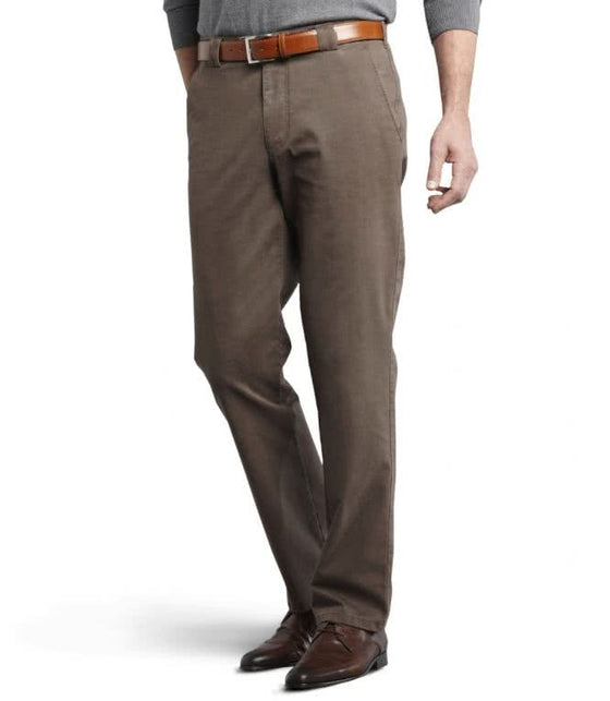 ROMA  BROWN CHINO