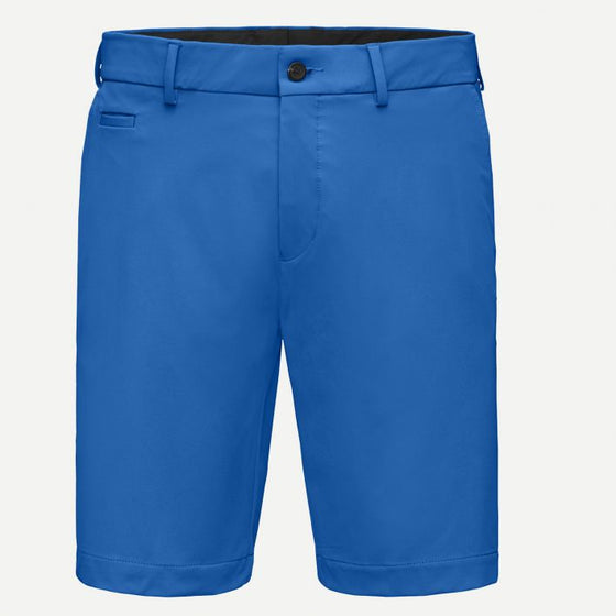 IKE GOLF SHORT- BLUE