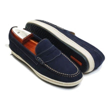 Thurston Marine  penny Loafer