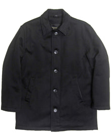 CAMBRIDGE WOOL JACKET