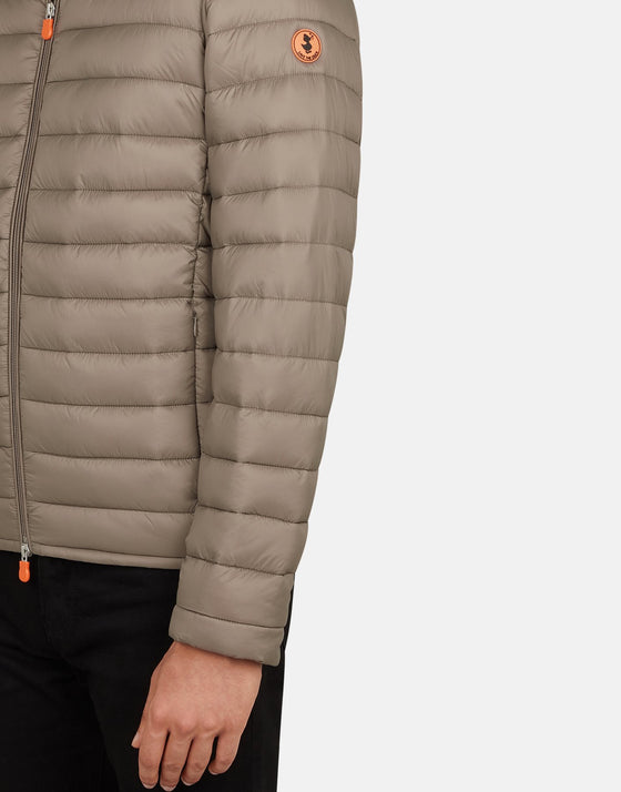 MEN'S ULTRALIGHT PUFFER JACKET