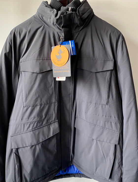 FIELD RAINY JACKET