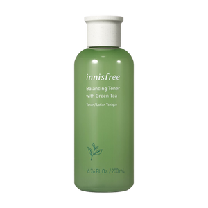 Innisfree Balancing toner with green tea