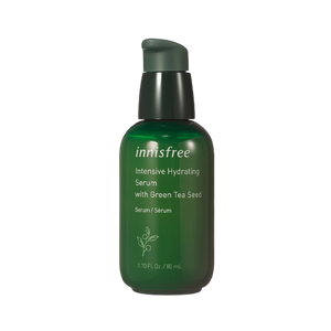 Innisfree The Green Tea Seed Serum 2.7 oz / 80ml