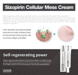 CIVASAN  SIZOPIRIN CELLULAR  MESS CREAM 35 ml