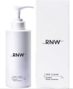 RNW -Bubble foaming Cleanser