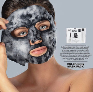 Bulle Mask 5 packs