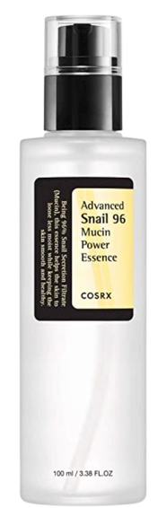 COSRX Advanced Snail 96 Mucin Power Essence 3.38 fl.oz / 100ml