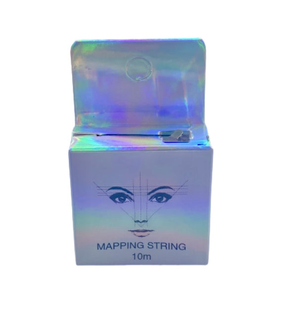 Microblading Mapping  string (2 pack)