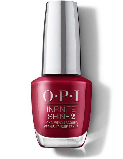 OPI - Red-y For the Holidays