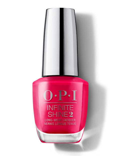 OPI - Running With The In-Finite Crowd