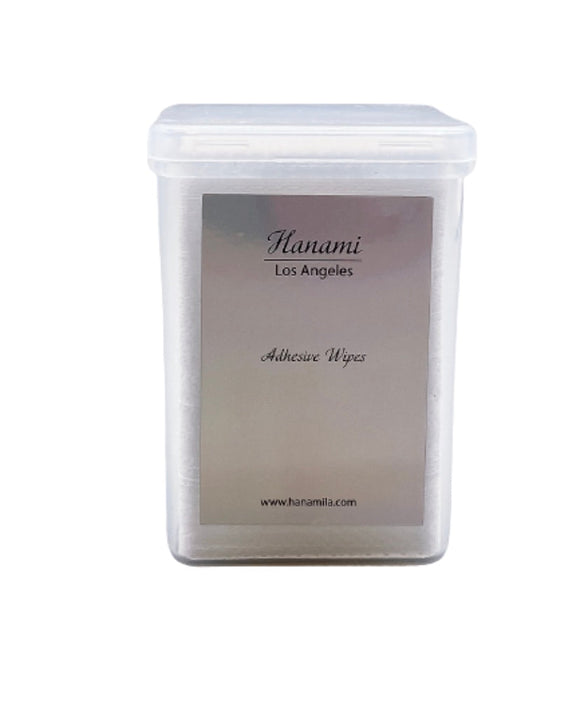 Adhesive Wipes / 200 wipes