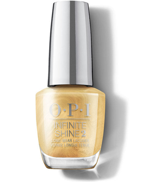 OPI - This Gold Sleighs Me