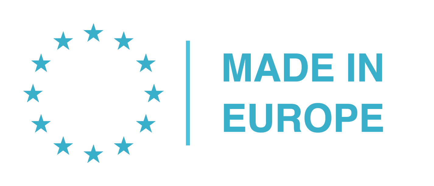MiMask - Made in Europe
