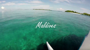 Maldives by Diogo Dias