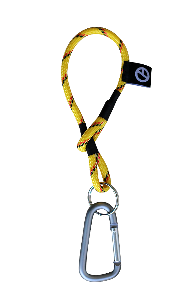 Lanyard Trendout Shorty II - Porta chaves