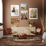 Load image into Gallery viewer, Mediterranean Scene