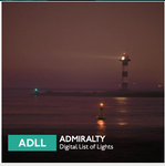 ​​​​​​​​​​​​ADMIRALTY Digital List of Lights (ADLL) is an advanced source of navigational light and fog signal information, with coverage of more than 85,000 individual fixed light structures