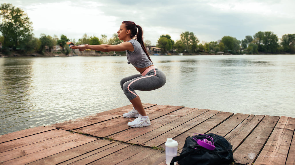 CBD For Fitness Recovery