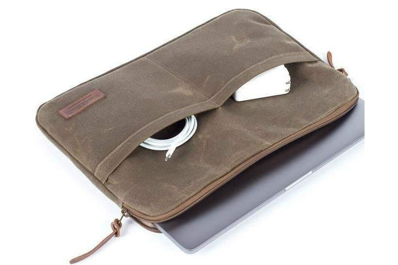 "Laptop Sleeve 15"" - Cascade Range Tan"