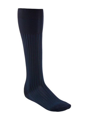 OTC Cotton Socks - Navy Vanise