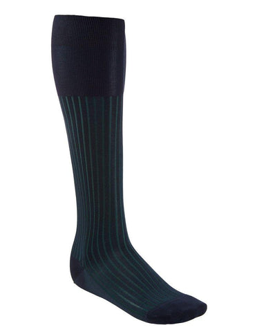 OTC Cotton Socks - Green Vanise