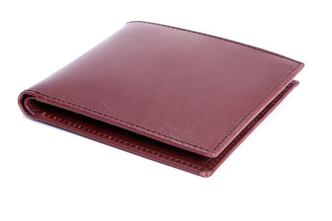 Bridle Wallet - onlybrown
