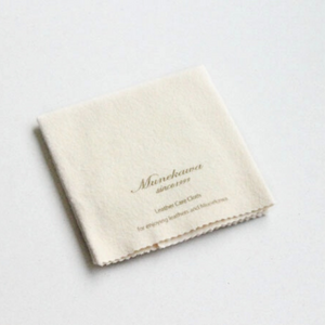 Munekawa Original - Leather Care Cloth