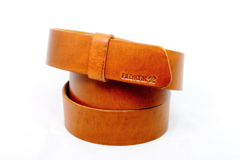 No.117 Mechanics Belt - onlybrown