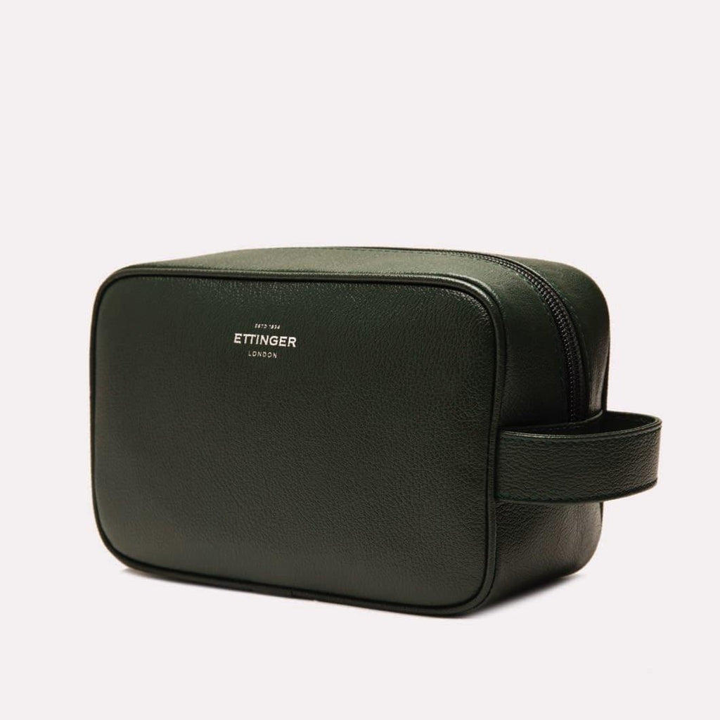 Capra Wash Bag - onlybrown